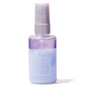<span>mama's COSME</span> メイクをピタリと密着させ、花粉や皮脂、乾燥から肌を守る化粧上地ミスト【今月の気になるコスメニュース】