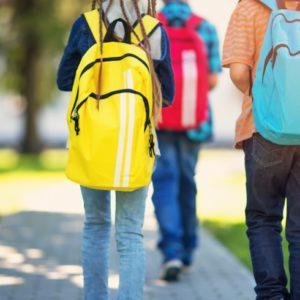 <span>小学校入学準備・3</span> 入れるのは大変? 学童保育について教えて!【小学校ってどんなところ?・3】