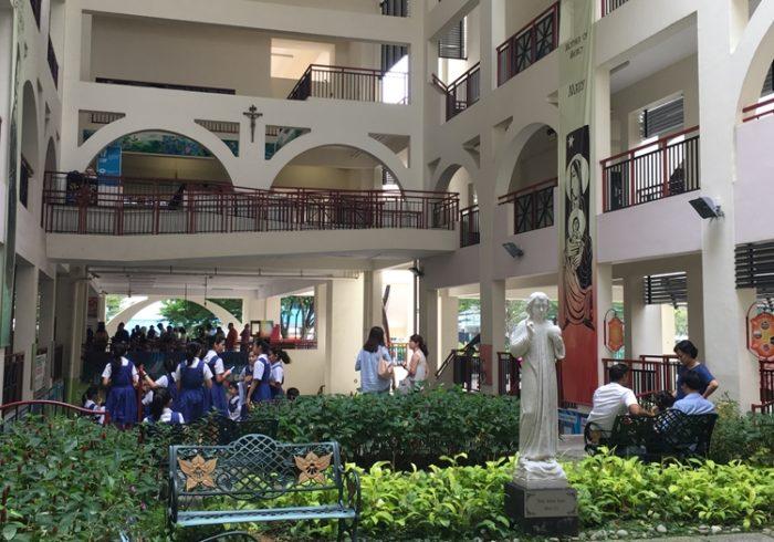 働くママの生命線。小学校入学前オリエンテーションでの最大の成果【シンガポール・タイガーママに囲まれて・2】
