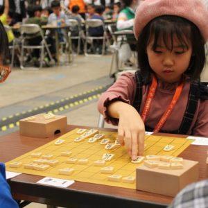 <span>おでかけレポート</span> 3000人の子どもたちが集って対局! 「将棋日本シリーズ」の会場をレポート!