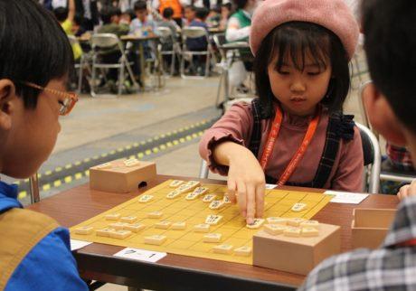 3000人の子どもたちが集って対局! 「将棋日本シリーズ」の会場をレポート!