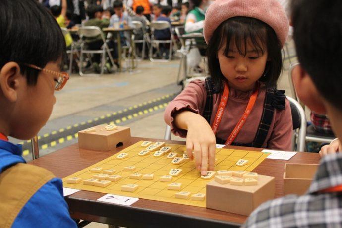 将棋日本シリーズこども大会2