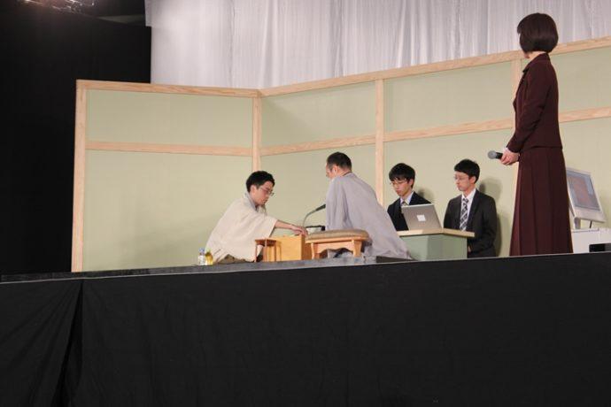 将棋日本シリーズこども大会15