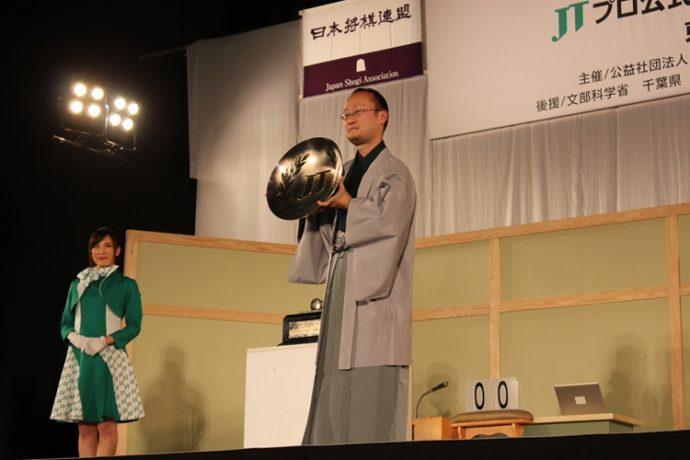 将棋日本シリーズこども大会16