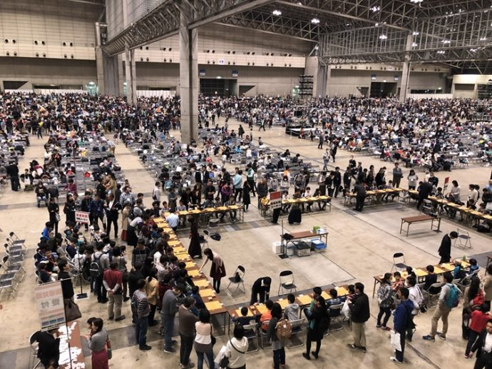 将棋日本シリーズこども大会19