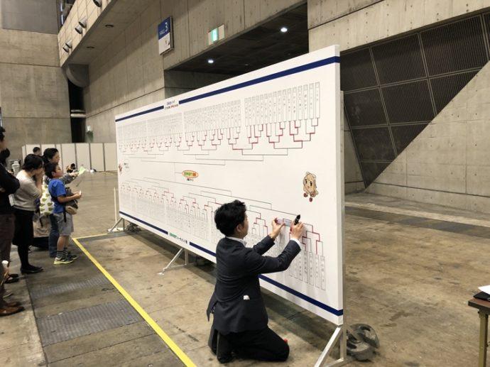 将棋日本シリーズこども大会20