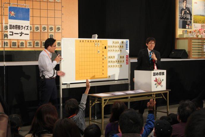 将棋日本シリーズこども大会5