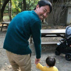 【チュートリアル福田の育児エッセイ・17】自分の子を「平均」とか「常識」とばかり比べて心配してもしょうがないんやなぁ