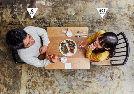 【Rethink 夫婦の時間】夫婦のためのレストラン「TABLE898」が、いい夫婦の日より期間限定オープン!