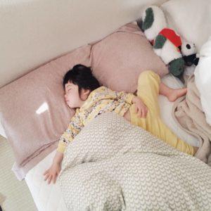 <span>編集者の取材エピソード</span> お寝坊な子どもが目覚める、我が家のテクニック!