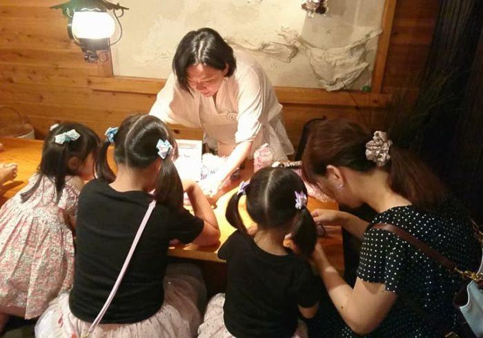 親子で参加できるワークショップやセミナーを国分寺で開催。「ここからフェスタ vol.3」