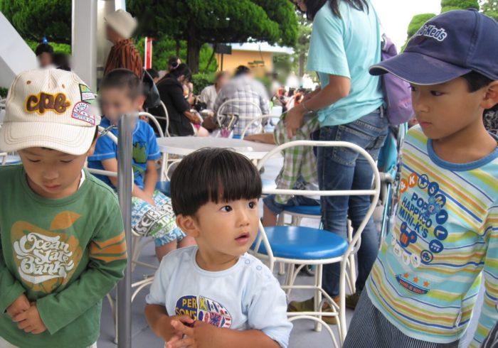 ディズニーランドで、子どもの自立性や経済観念をつけさせるには?【新連載・パパFPの「子どもとお金」】