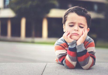 下の子が生まれてから、3歳のお兄ちゃんが指しゃぶりをするように。どうしたらいい?