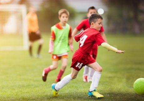 「行けー!」はダメ? 少年サッカーの応援はJリーグ観戦より難しい【親子でハマったJリーグ】