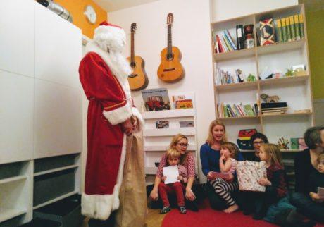 クリスマスの時期のテーマは「シェアする」こと【日登美のオーガニック子育て@ベルリン】
