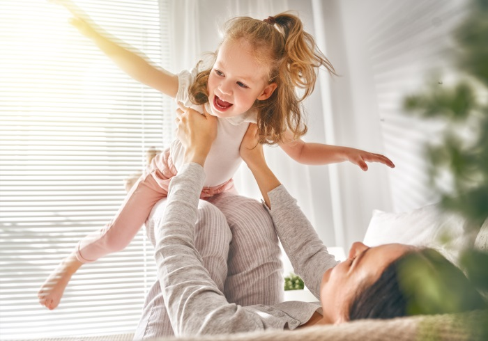 子どもが自分の意見を言わなくなるのは、親の接し方に原因が【ジョビィキッズ「わが子のやる気の育て方」・6】