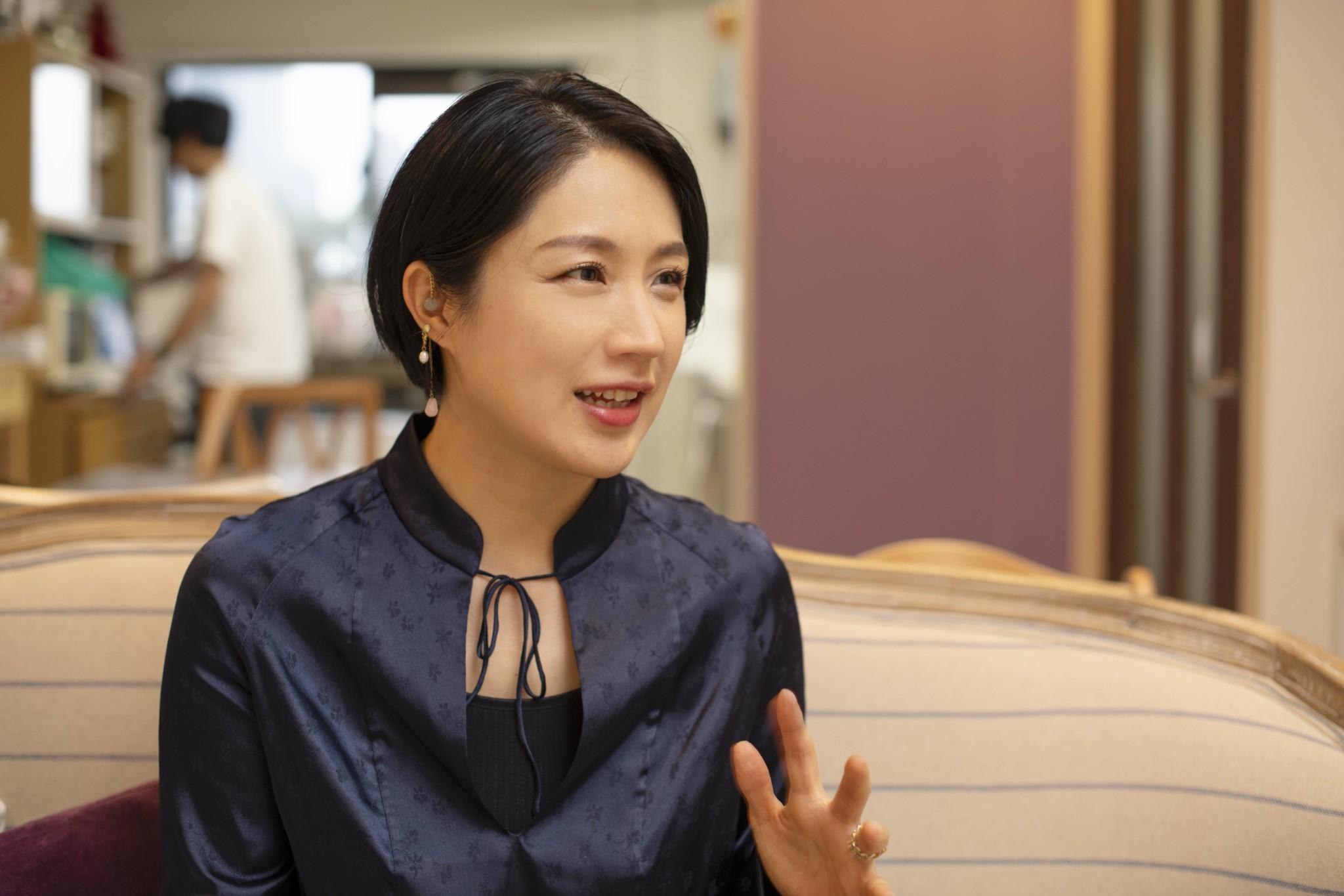犬山紙子 | Hanako ママ web