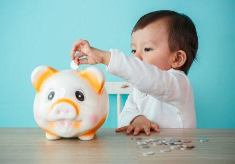 大学資金を貯めながら、万が一に備える方法【パパFPの「子どもとお金」】