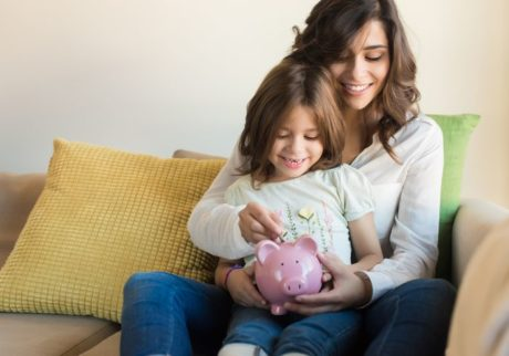 我が家のお金教育エピソード。お手伝いとその報酬【パパFPの「子どもとお金」】