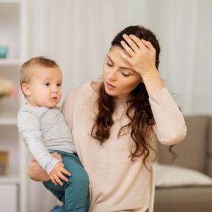 <span>ママのためのカウンセリングルーム・73</span> 父親が育児をしてくれない。協力してもらうためにやるべきこととは?【教えて!ケイト先生】