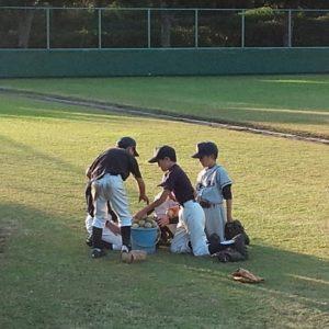 <span>おっとり男子の野球生活</span> 「まさかうちの子が野球チームに…!?」【スポ少ってこんなです 1】