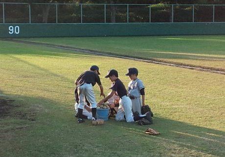 「まさかうちの子が野球チームに…!?」【スポ少ってこんなです 1】