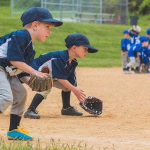 <span>おっとり男子の野球生活</span> 「応援のテンションにビックリ!」【スポ少ってこんなです 2】