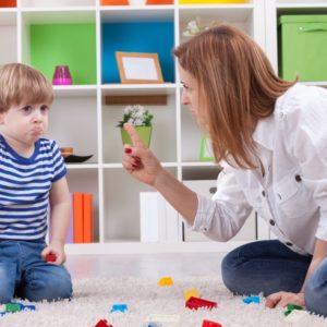 <span>ママのためのカウンセリングルーム・77</span> 子どもと毎日喧嘩!どうすれば仲良くできる?【教えて!ケイト先生】