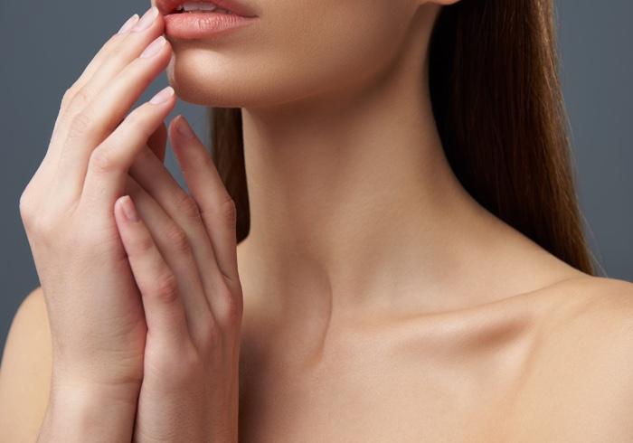 ジェルネイルよりきれい!美容家が伝授する忙しいママでもできる美爪づくり