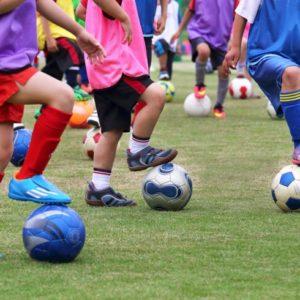 <span>サッカー親子応援記</span> それも親がやるの…!? 少年サッカークラブと親の出番【親子でハマったJリーグ】