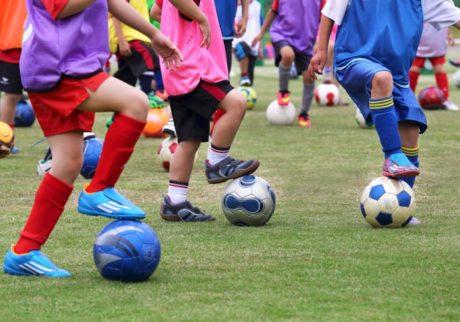 それも親がやるの…!? 少年サッカークラブと親の出番【親子でハマったJリーグ】