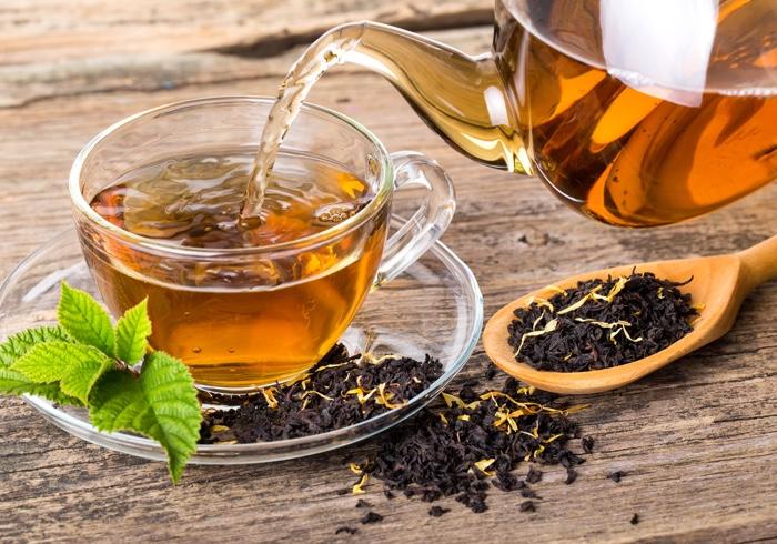 ワーキングマザー必見!生産性が上がる紅茶の飲み方