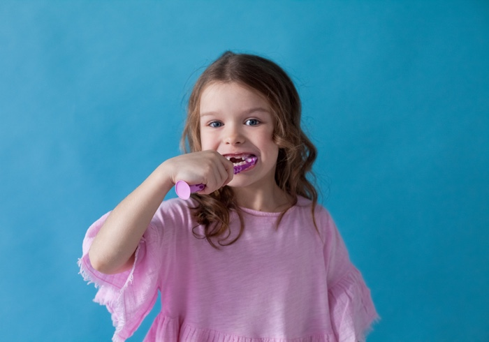 1歳半~2歳半がわかれ道! 専門家に聞く、むし歯菌を攻撃する「オーバルゲン」とは?