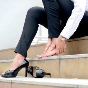 ママにとって避けたほうがいい靴とは?選ぶポイントを伝授!