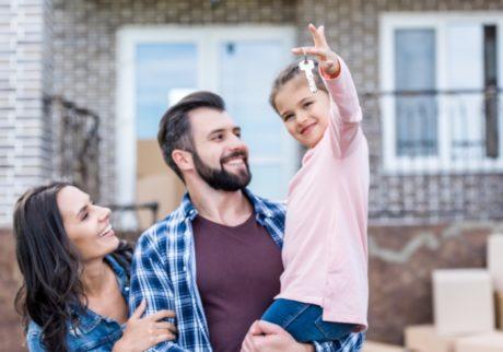 絶対に知っておこう!夢のマイホーム 住宅ローンの組み方 その3【パパFPの「子どもとお金」】