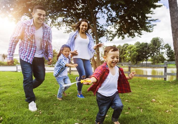 ママたちのオススメは?読者アンケートでオススメの公園とその理由を聞いてみました!