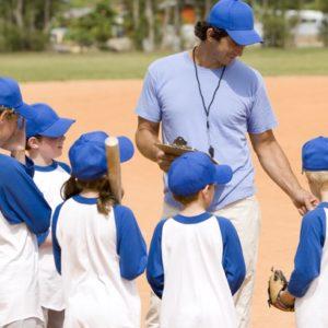 <span>おっとり男子の野球生活</span> 夏休みが終わっても週末は1日中、野球漬け!【スポ少ってこんなです 6】