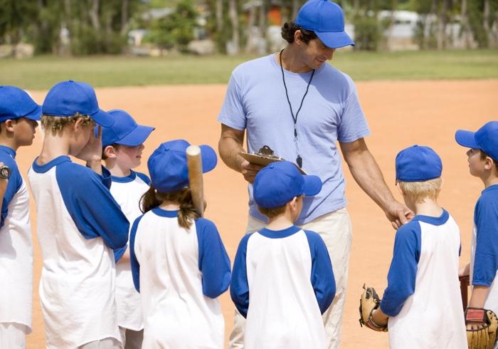 夏休みが終わっても週末は1日中、野球漬け!【スポ少ってこんなです 6】