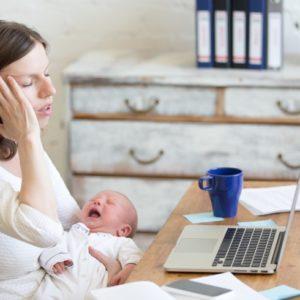 <span>0・1・2 歳向け</span> 今からでもまにあう産後ケア。子育てに大切な「ママの元気」を取り戻そう!
