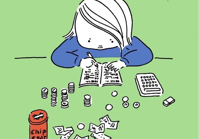子どもとお金。「アイス屋さん」で初めてお金をもらう経験をした日【山本祐布子の「子どものいる風景」】