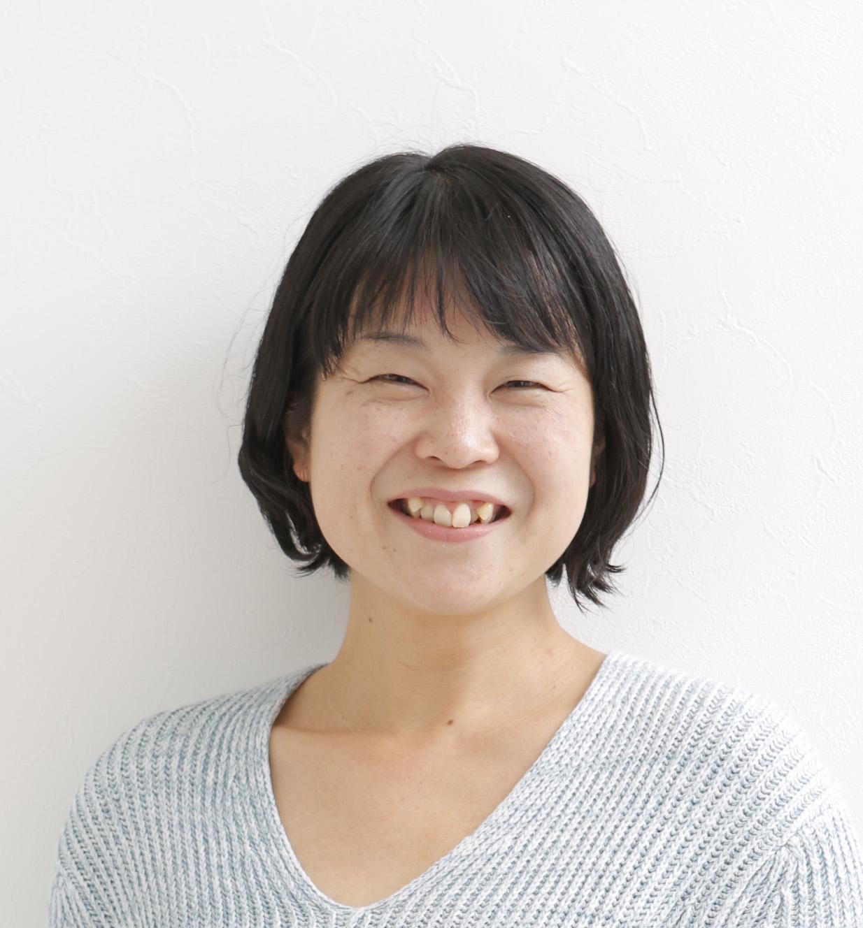 安藤陽子さん