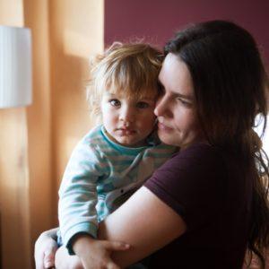<span>ママのためのカウンセリングルーム・83</span> 保育園で「ご飯をほぼ食べない、お昼寝も浅い」のは母乳をあげてるのがいけないの?【教えて!ケイト先生】