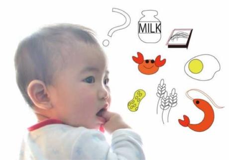 周りの理解と心がけはどうしたらいいの?子どもを守るためにきちんと知ってほしい「子どもの食物アレルギー」