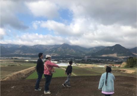 子どもたちと南阿蘇へ。日本一長い駅名「里白水高原駅」にも寄ってきました!【ママ鉄・豊岡真澄の親子でおでかけ】