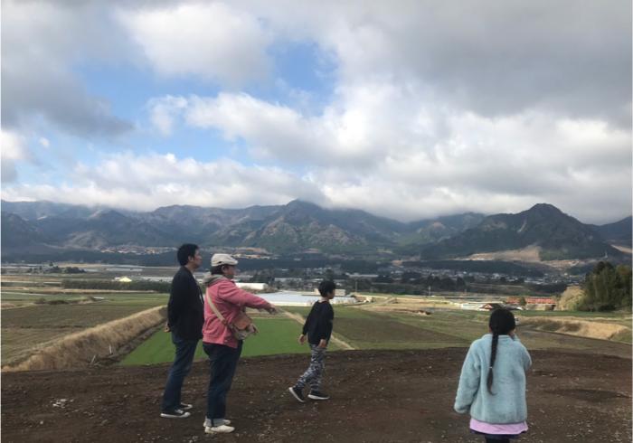 子どもたちと南阿蘇へ。日本一長い駅名「南阿蘇水の生まれる里白水高原駅」にも寄ってきました!【ママ鉄・豊岡真澄の親子でおでかけ】