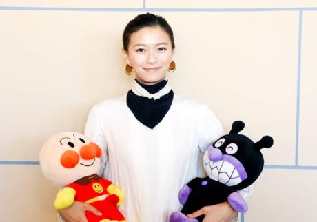 【榮倉奈々さんインタビュー】「夢のようなお仕事です!」