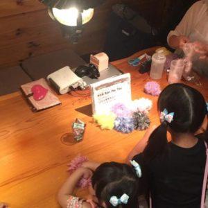 <span>暑い夏を乗り切るアイテムを親子で手作り!</span> 「ここからフェスタ Vol.5」開催