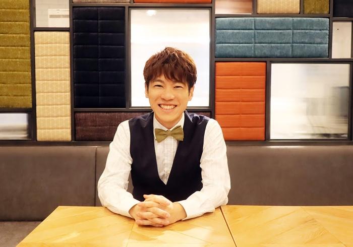 【だいすけお兄さんインタビュー第4回】Hanakoママ読者へ、だいすけお兄さんからメッセージ!