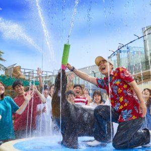 ひんやりイベント&あの人気者たちも登場!「池袋・サンシャインシティの夏休み」