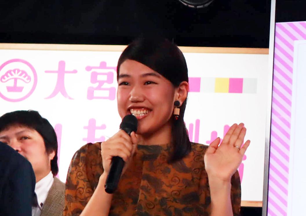 出産 横澤 夏子